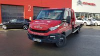 iveco daily double cabine  fiault